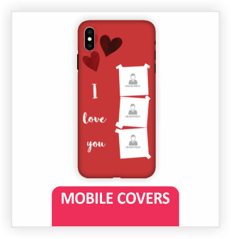 Mobile-Cover