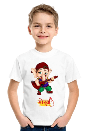 kids T-shirts collection