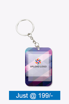 Customize Assorted Key Chain