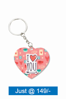 Adorable-Love-Valentine-Heart-Key-Chain