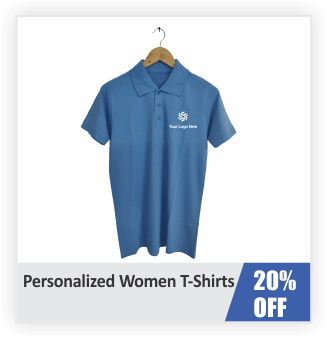 Personalized Women T-Shirts