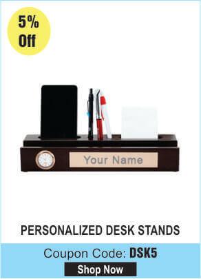 Desk-Stands