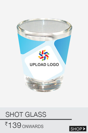 Corporate Shot Glasses