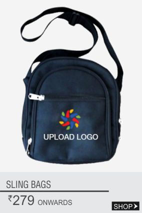 Corporate Sling Bags
