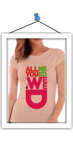 Round Neck T-Shirts for Womens