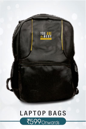 Personalized Laptop Bags
