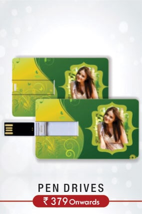 Personalized Pen Drives