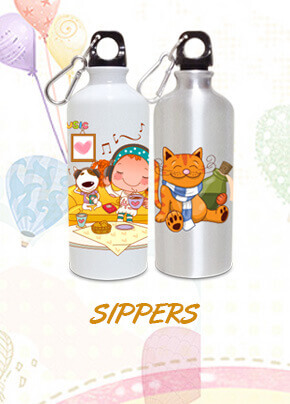 Sippers
