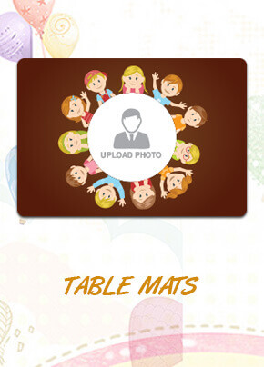 Table-Mats